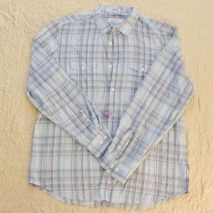Calvin Klein - Long Sleeve Button Down